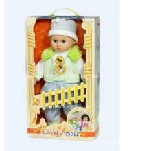Lovely Baby Doll Toys with Best Material