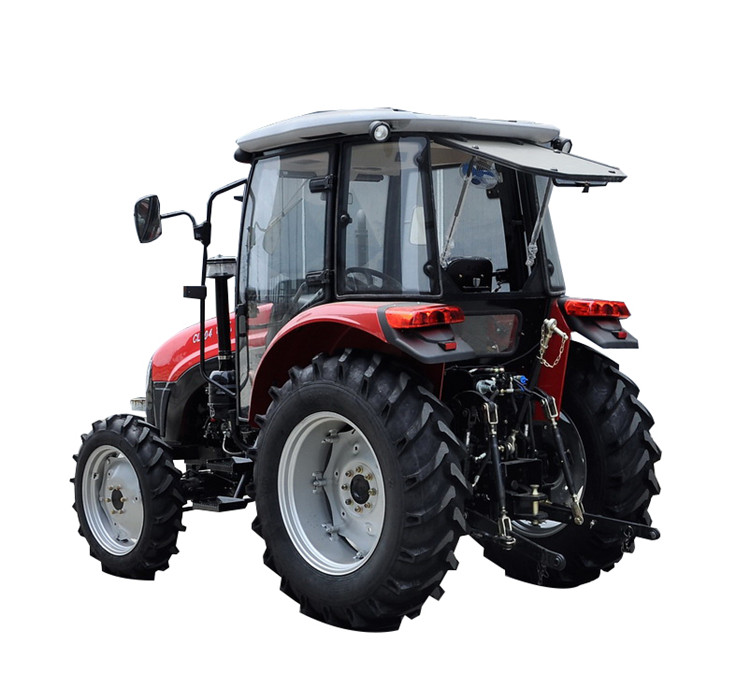 High Quality Gearbox Tractor
