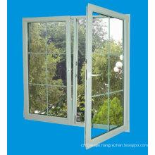 uPVC and PVC Window