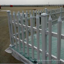 dekorative Aluminium-Zaun-Panel verwendet temporäre Fabrik Qualität Pfeil