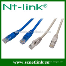 Hot Sell 24AWG Cat5e UTP Patch Cord