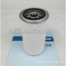 Der Ersatz für FLEETGUARD Motorölfilterelement HF6141, Industriesteuerung der Ölfiltereinsatz