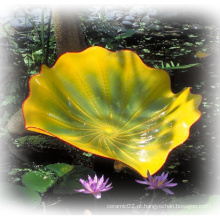 Licença de vidro de Lotus