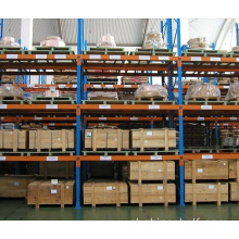 Heavy Duty Warehouse Pallet Shelving