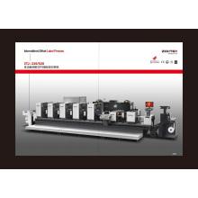 Offset Printing Machine Ztj330