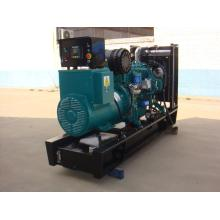 Low fuel cost and money cost diesel generator can be with canopy