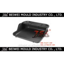 Injection Plastic Potting Tray Mold
