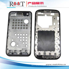High Precsion Plastic Injection Parts with Metal Insert