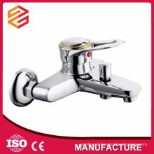 hot sellling square brass bathtub faucet single handle faucet