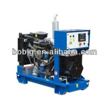30KVA DIESEL GENERATOR PRICE WITH CHINA ENGINE ISO CE