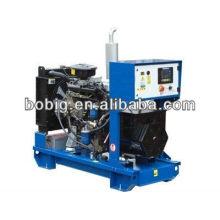 30KVA DIESEL GENERATOR PRICE WITH CHINA ENGINE ISO CE