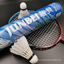 Goose Sword Feathe Training Badminton pour débutants