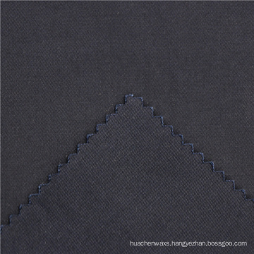 32x32+40D/182x74 200gsm 142cm navy cotton stretch twill 2/2S fabric