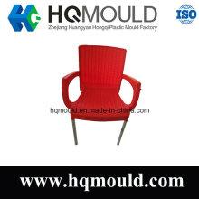 Moldeo por inyección plástico de la silla alta calidad