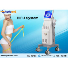 Most Popular Anti Aging Wrinkle Removal Hifu for Skin Tightening
