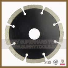 Diamond Tile Saw Blade Cutting Concrete (SY-DSB-78)