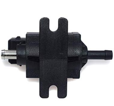 Connection and detail display of 55577092 SAAB Type Boost Pressure Control Valve