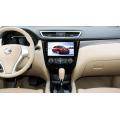 10.2 Inch Car GPS Navigation for Nissan Qashqai /Xtrail (HD1008)