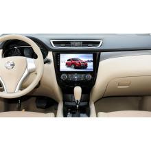10.2 pulgadas de navegación GPS para Nissan Qashqai / Xtrail (HD1008)