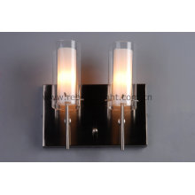 Modern Indoor Glass Wall Lamp (R08073W2)
