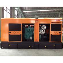 400 ква/320 кВт CUMMINS Молчком Тепловозный с CE/ИСО