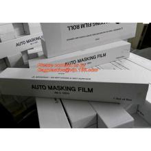 Masking film...