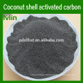 4-8mm gold purification special coconut shell activated carbon