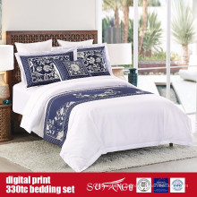 60S 330TC 173 * 156 Baumwolle Digital Print Sheeting