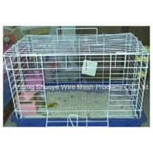 Cage à oiseaux cage à lapins Cage à animaux cage à pigeons