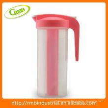 Plastic kitchenware pitcher