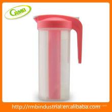Jarro de cozinha plástico