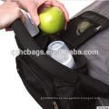 Nuevo bolso del organizador de los bolsos del bebé con los organizadores del cochecito de los bolsillos de la malla (ES-H497)