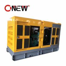 250kw/313kVA 50Hz/60Hz Single / Three Phase Silent /Open Type Diesel Generator Set with Motor Power Deutz/Kubota/Isuzu/Volvo High Quality Generator Price
