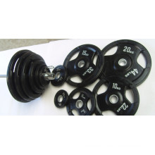 Olympic Rubble Weight Plate Dumbellwith SGS (usnv82451)