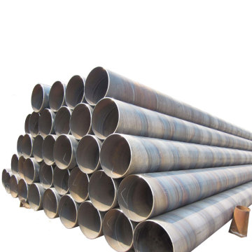 Api Erw Lsaw Welded Steel Line Pipe