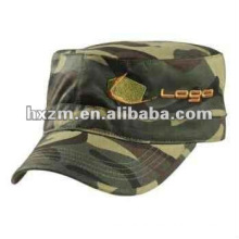 custom types of military caps