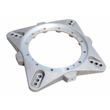 Aluminium Sandguss Keller