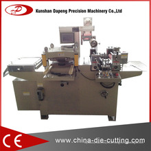 Dp-320A Automatische Stanzmaschine für Aufkleber