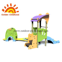 Детское игровое оборудование Идеи на свежем воздухе