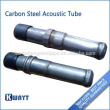 Tubo acústico de acero al carbono para los Emiratos Árabes Unidos