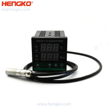 Digital automatic computer Incubator controller temperature humidity  controller for drying and test chambers