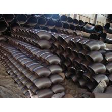 Coude de montage de tuyau DIN 2605-1 St35.8I, Coude de montage de tuyau St37.0
