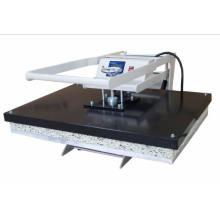 Machine de presse manuelle de grande chaleur