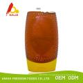 Fresh Polyflower Honey in 500g Squeeze Plastic Bottle