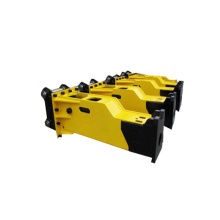 0.8-2.5ton China excavator hydraulic rock breaker hammer price
