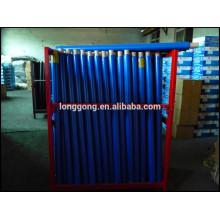 PVC-elektrisches Klebeband in Jumbo-Rollen