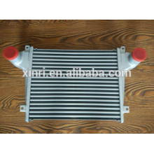 Used IVECO dump truck parts turbo intercooler for sale 100304410 Nissens: 96940