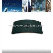 Schindler Elevator Freight Shoe, pièces de sécurité pour ascenseur