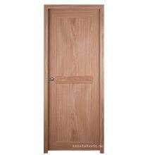 UPVC Tür sowohl in WC und Raum mit modernem Design und guter Qualität