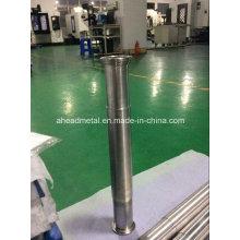 Hochwertige CNC-Teile, die für die Automatisierung der Anlagen
